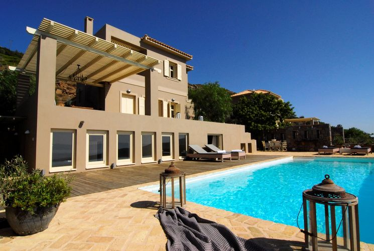 REG - Real Estate Greece   Visit Greece! Great properties